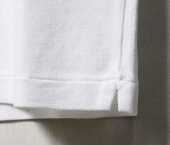 Scye Basics Polo Shirt 5120-21710: Off White