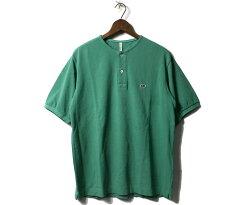 Scye Basics Pique Henley T-Shirt 5120-21711