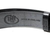 [送料無料]ジャベツクリフ/JABEZCLIFF英国製''38mm''ステアアップレザーベルト(JABEZ-38mm-FAT)