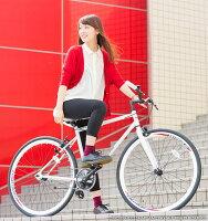 ★スーパーSALE★【送料無料】自転車ピストバイクGRAPHISGR-003(6色)自転車700cピストバイクフリーギアシングルギアシングルスピードロードバイクスポーツストリートメンズレディースおしゃれ【アウトレット在庫過剰のため】クリスマス☆