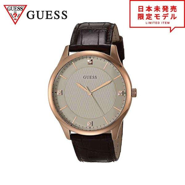 腕時計, メンズ腕時計 GUESS GW0070G1 1