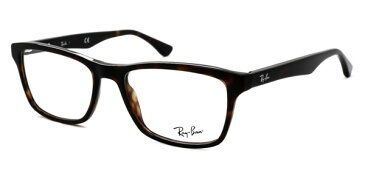 【楽天海外直送】Ray Ban レイバン ユニセックス メガネ Ray-Ban RX5279 Highstreet 2012 53 サイズ 正規品 安い ケース付