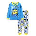 新入荷キャラクターミニオンパジャマ長袖Tシャツ&ロングパンツセット男の子キッズ子どもパジャマ子供パジャマ