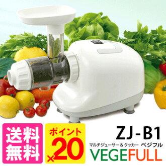 ZENKEN ベジフル multi-user & cooker with a 1 year warranty fs3gm