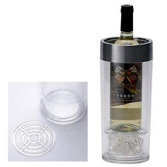 Wine on ice [15]