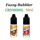 FizzyBubbler CBD 100mg Vape Ju...