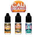 CALI DREAMS CBD 100mg Vape Jui...