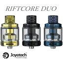 Joyetech RIFTCORE DUO [ジョイテック/リフ...
