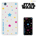 STAR WARS mobile ケース スターウォーズ モバイル Softba