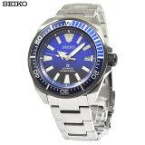 セイコー 腕時計 SRPC93K1 新品・あす楽 プロスペックス パディ サムライ 自動巻き ブルー