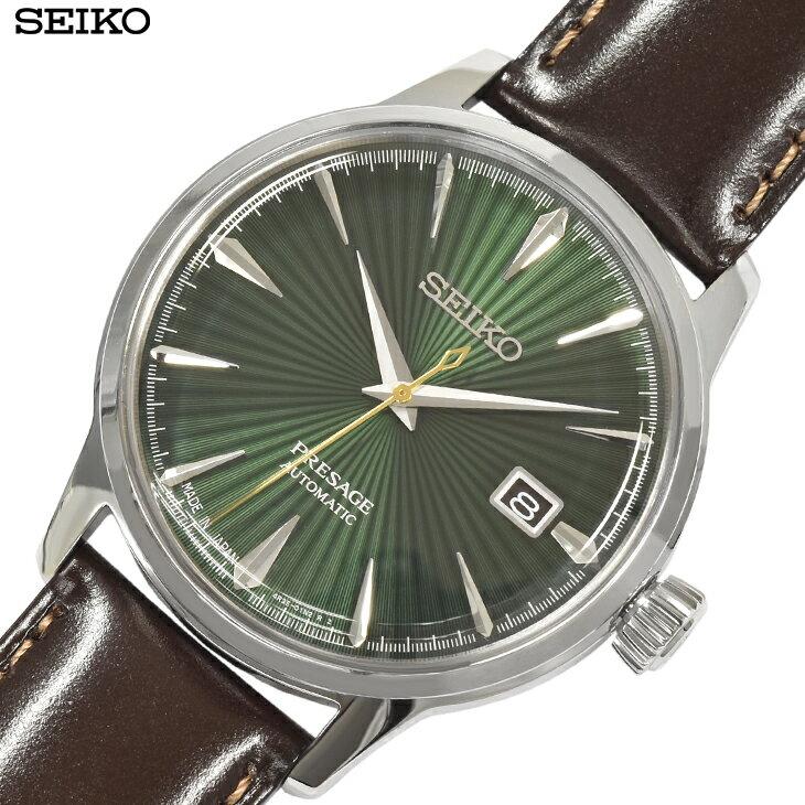 腕時計, メンズ腕時計  SRPD37J1 PRESAGE 4R35