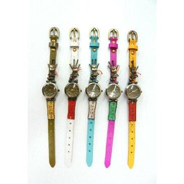 腕時計 革 レザー ハンドメイド list watch leather handmade