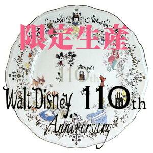 ディズニー生誕110年記念限定品♪シンジカトウデザイン ウォルト・ディズニー生誕110周年限定...