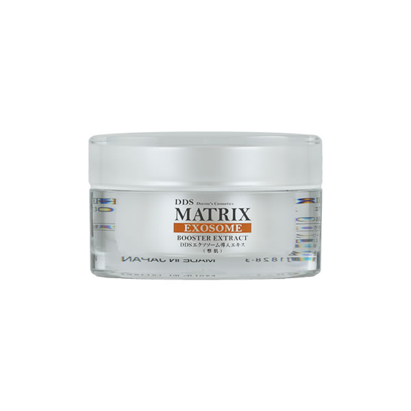DDS エクソソーム導入エキス DDS MATRIX 30g マトリックス