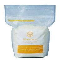 ミネランスソープ粉石鹸1kg