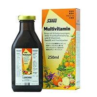 マルチビタミン液体250ml