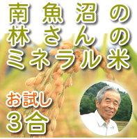 南魚沼産コシヒカリ「幻のお米」5kg無農薬ミネラル農法新潟県塩沢町白米玄米ツヤツヤもちもちで美味しい!