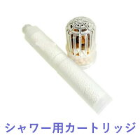 【シャワー用】交換用カートリッジ・ビビアンクラブシャワー専用