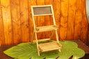 ナチュラルウッド ガーデンプランター チョークボード スタンド - 2...