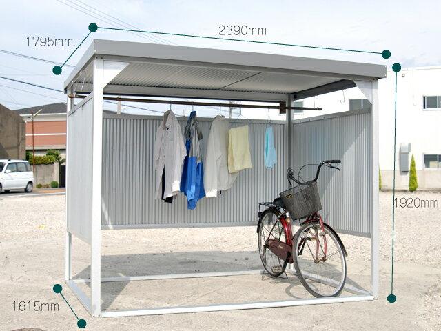 エクステリア・ガーデンファニチャー, 物置き  DM-10 239019201615mm storage shed