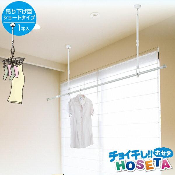 室内物干し 吊り下げ HOSETA[ショートタイプ]TA4560A/【ポイント 倍】【ss】