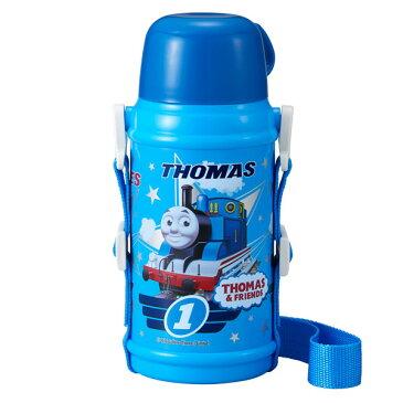 トーマス 水筒 / ステンレスボトル コップ付き 600ml きかんしゃトーマス No.2 /【ポイント 倍】【送料無料】