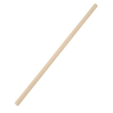 麺棒 檜製 900x30mm[A-1133]
