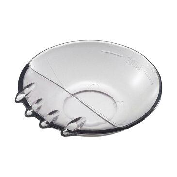 すしらんど 量れる寿司酢皿 [CH-2024]