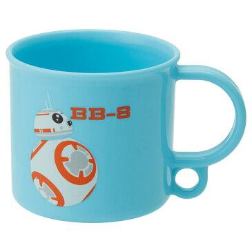 スターウォーズ コップ / 食洗機対応プラコップ 200ml スターウォーズ BB-8 ボーダー /【ポイント 倍】