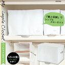 衣類 収納袋 クローゼット /MSC ベーシック収納 M 85696