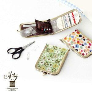 裁縫セット 携帯 / MARY ミニソーイングセット K950 【P10】/10P09Jan1…