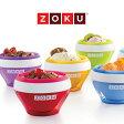 アイスメーカー シャーベットメーカー / ZOKU アイスクリームメーカー 【20P】/10P03Dec16