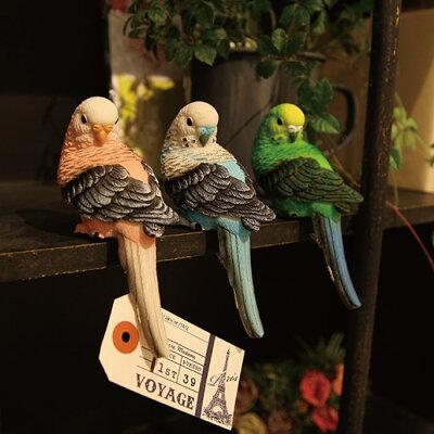 インコ グッズ おもちゃ バード セキセイインコ 鳥 小鳥 文房具 文具 おもしろ雑貨[MG]インコ ...