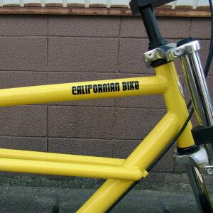BMX ストリート モトクロスバイク /  フリーキーバイク FREAKY BIKE 20inch 【直】【P10】/10P03Dec16【送料無料】 BMX ストリート モトクロスバイク 20インチ 自転車 西海岸 70年代 シモチャリ ローライダー サスペンション 変速機能 カリフォルニアンバイク NEW DAY [SP]【送料無料】