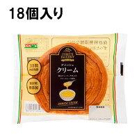 コモデニッシュクリーム(12個入)