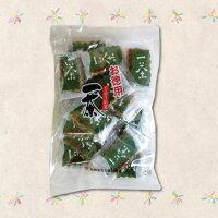 久保山米菓一茶20枚(1袋)