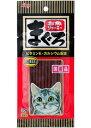 E-スタートで買える「【賞味期限切れ】キャットフード アイシア賞味期限:2020年5月以降お魚ジャーキー まぐろ 20g(ねこ、猫、ネコ)(おやつ、間食用、ペットフード)」の画像です。価格は44円になります。