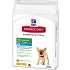 ドッグフード日本ヒルズサイエンス・ダイエットシニアプラス高齢犬用チキン小粒3.3kg