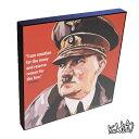 アートパネル Adolf Hitler アドルフ・ヒトラー ポップアー...