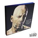 アートパネル Bruce Willis