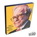 Warren Buffett ウォーレン・バフェット KEETATAT SITTHIKET イ……