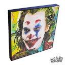 アートパネル Joker Joaquin Phoenix ジョーカー ホアキン・フェニックス ポップアートパネル 映画 ポスター 壁掛け オシャレ インテリア グッズ 雑貨