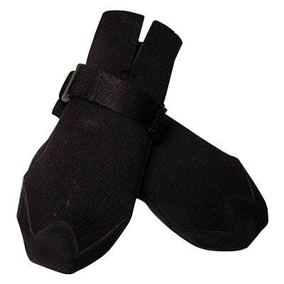 【代引料無料】FANTASY WORLD 愛犬用お散歩ブーツ Dog Boots(ドッグブーツ) サイズ:3(中型犬用) DB-3