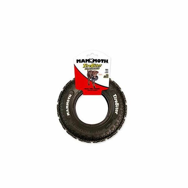 【代引料無料】正規輸入品 マンモスペットプロダクツ(Mammoth Pet Products) タイヤーバイターポウトラック L 31014F