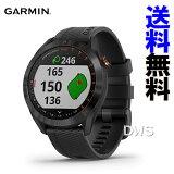 GARMIN Approach S40 Black (ガーミン アプローチ S40 ブラック) 010-02140-21 【送料無料】【代引料無料】