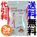 サニーヘルス ファットバスターズ Super 120粒 (ファットバスターズ スーパー) 3個セット 【smtb-k】【ky】