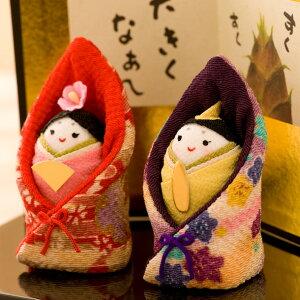 Кукла Hina Кукла Hina Chirimen компактная маленькая мини-кукла [Бамбуковая цыпочка] Ryutorado [Ryukodou]