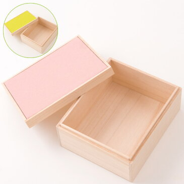 ひな人形 雛人形 ギフト 女の子 桐箱入 桐箱収納桐箱サイズ 約23×19×10 3桐10 ※桐箱のみです。人形、その他小物は別売りです※桐箱空 KH-3-10