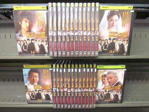 エデンの東 ノーカット版 1〜28 (全28枚)(全巻セットDVD) [2008...
