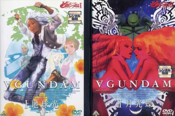 TVアニメ, 作品名・か行  (2)(DVD)DVDDVDP101015()01026 ()10